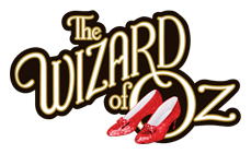Wizard of Oz Slots Logo